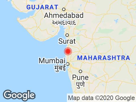 Maharashtra में Nashik के निकट रिक्टर पैमाने पर 2.4 तीव्रता वाले भूकंप के झटके