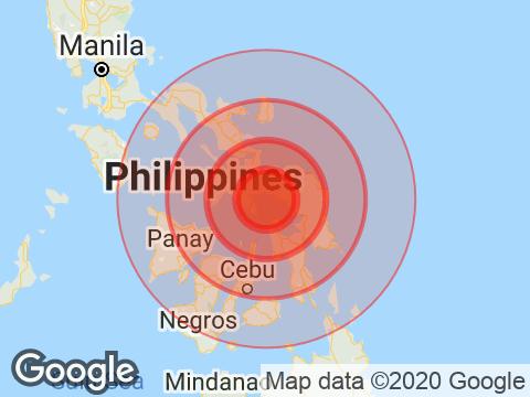 Philippines Earthquake Latest News Photos Videos On Philippines Earthquake Ndtv Com