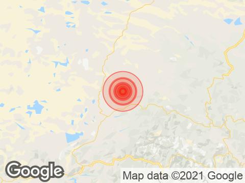 Earthquake in Arunachal Pradesh with Magnitude 4.4 Strikes Near Basar