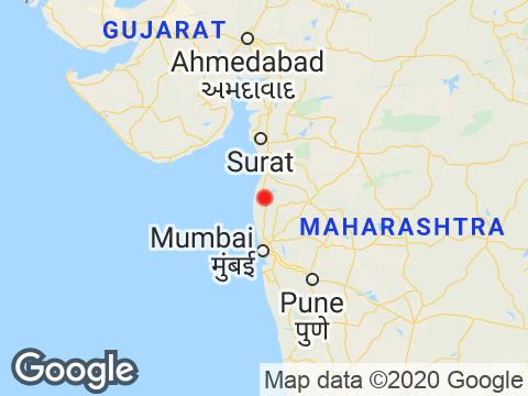 Maharashtra में Nashik के निकट रिक्टर पैमाने पर 1.5 तीव्रता वाले भूकंप के झटके