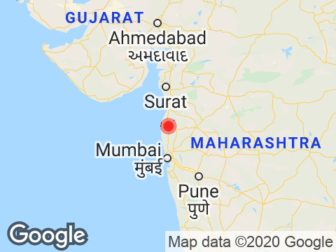 Maharashtra में Nashik के निकट रिक्टर पैमाने पर 2.1 तीव्रता वाले भूकंप के झटके