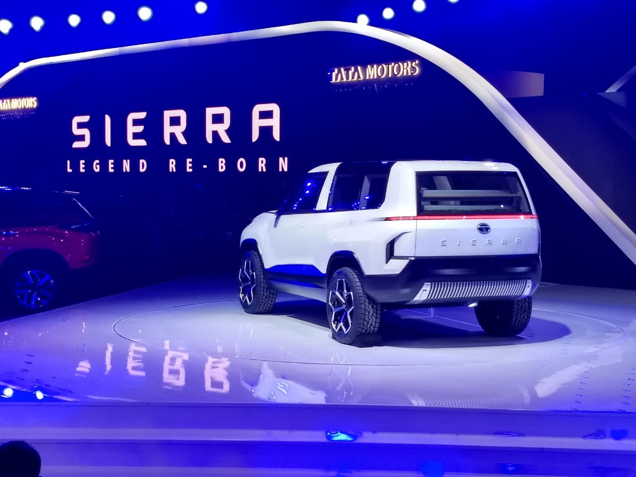 2020 - [Inde] Auto Expo - The Motor Show 2020 637164922494282226
