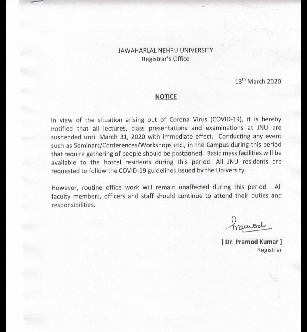 Coronavirus Covid 19 India Highlights Google Bangalore Employee Tests Positive For Coronavirus Rupee Hits Record Low