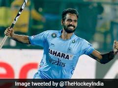 Asia Cup Hockey: Gurjant Singh Salvages India Against Korea