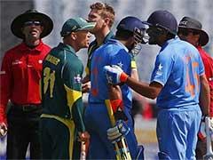 David Warner Tells Why He Asked Rohit Sharma To 'Speak English'