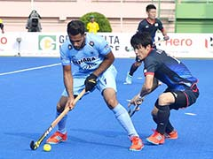 Asia Cup Hockey Live: Korea Take 1-0 Lead In Third Quarter vs India