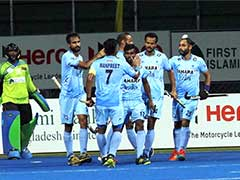 Asia Cup: Clinical India Thrash Malaysia 6-2 In Their 2nd Super 4s Match