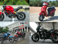 Diwali 2017: Festive Season Discounts And Offers On Two Wheelers