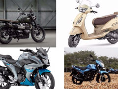 Best Bikes, Scooters In Different Categories: Which One To Buy?