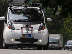 Driverless Cars May Let You Choose Who Survives A Crash