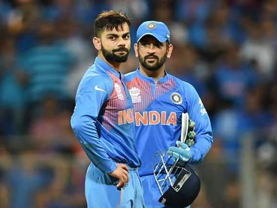 Virat Kohli Slams India Batsmen, Says 'Expected Better Show'
