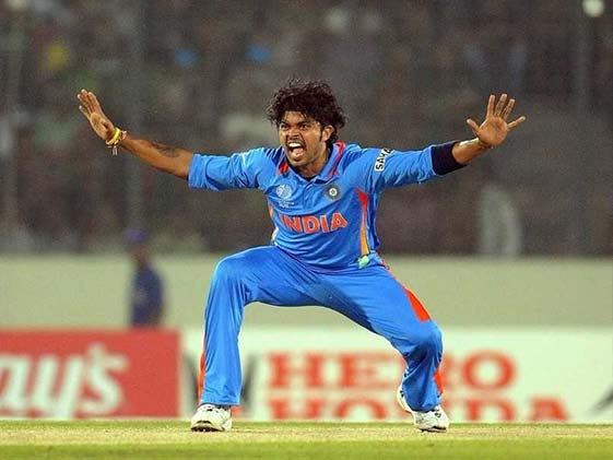 'If Not India, I Can Play For Any Other Country', Says Sreesanth