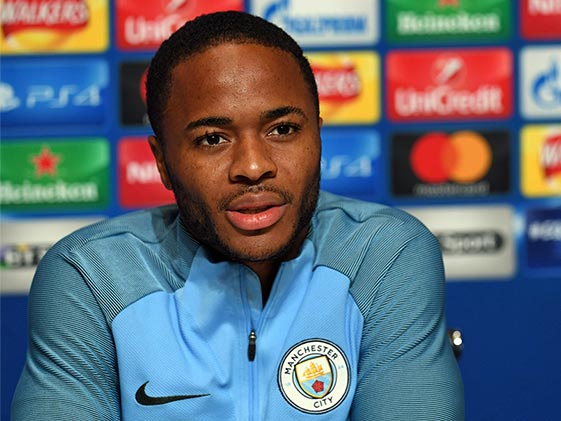Raheem Sterling Never Considered Arsenal Move
