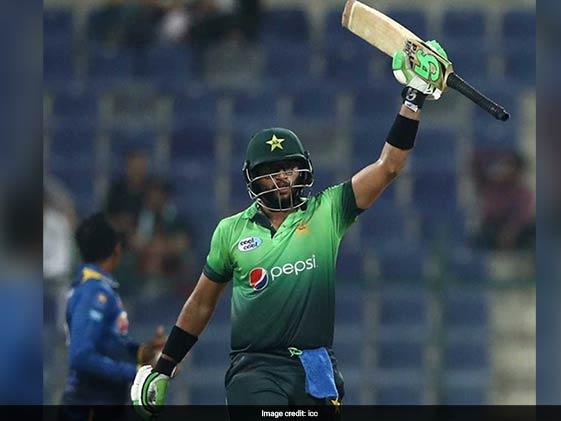 Imam-ul-Haq's Debut Ton Powers Pakistan To Series-Clinching Win
