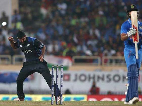 Ish Sodhi Replaces Injured Todd Astle in NZ ODI Squad