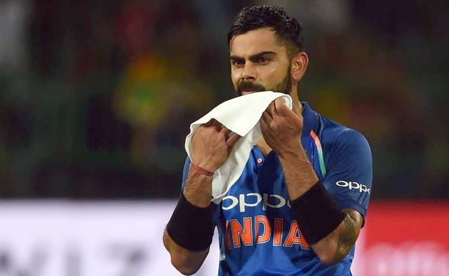 AB De Villiers Pips Virat Kohli To Become World No. 1 ODI Batsman