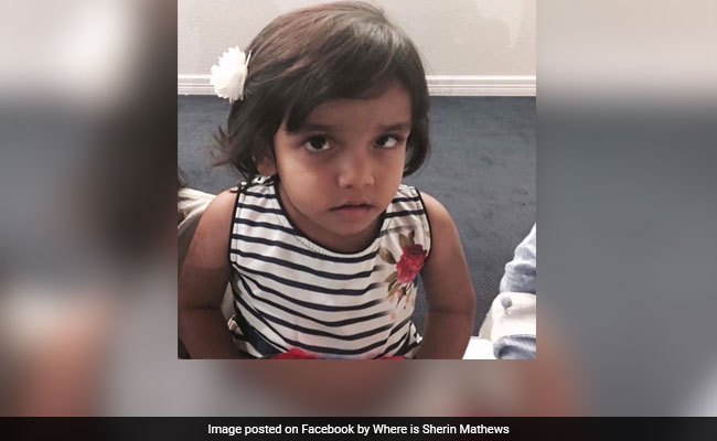 CCTV Footage To Hunt For 3-Year-Old Indian Missing In Texas