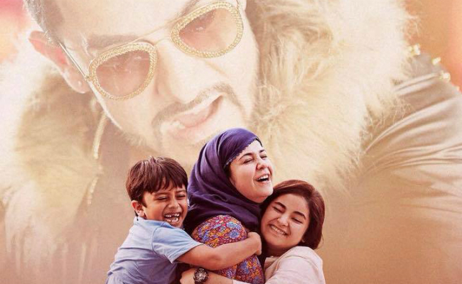 Secret Superstar: Aamir's Diwali Release Is A Blast - Raja Sen's Review