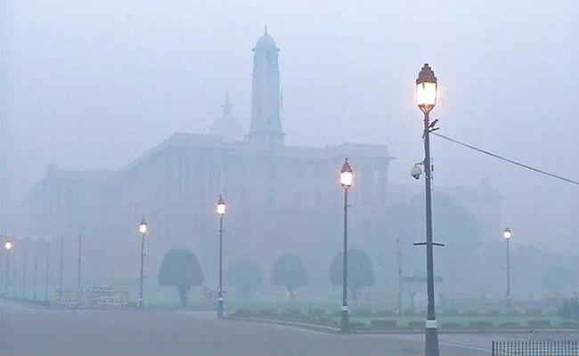 Delhi's Cracker Ban Stutters But Pollution Levels Lower On Diwali