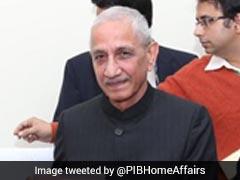 Ex-Intel Chief Dineshwar Sharma Is PM Modi's New Man For Kashmir