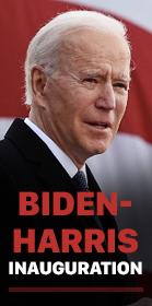 Live Coverage: President Biden, Vice-President Harris