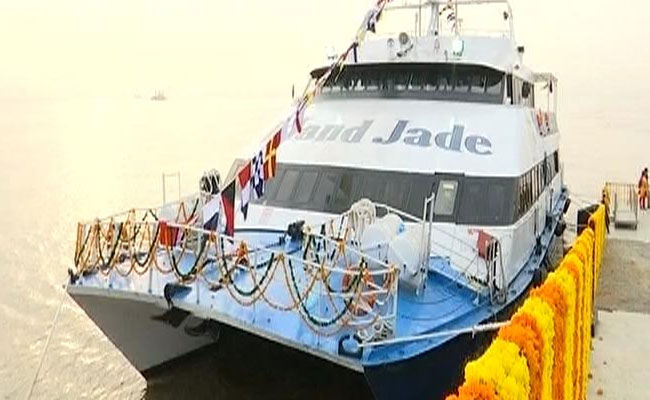 PM To Launch 'Dream Project', Ro-Ro Ferry Service, In Gujarat: 10 Points