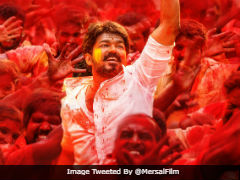 Mersal, Starring GST Row, Earns 150 Crores, But BJP May Have Its Way