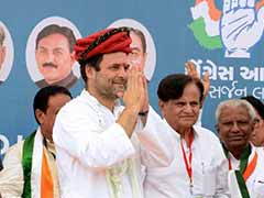 Opinion: Congress Scores 3 Huge Points In Its Bid For Gujarat
