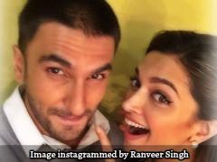 7 Times Deepika And Ranveer Gave Us Major Relationship Goals