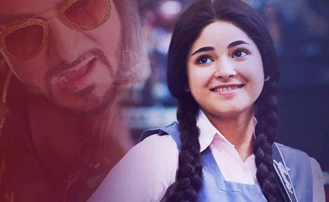 Review: Aamir's Secret Superstar Will Steal Your Heart