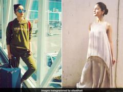 Alia Bhatt's Fabulous Millennial Style. Take Notes!