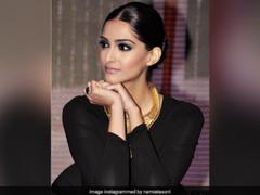 Makeup 101: How To Contour Like Sonam Kapoor