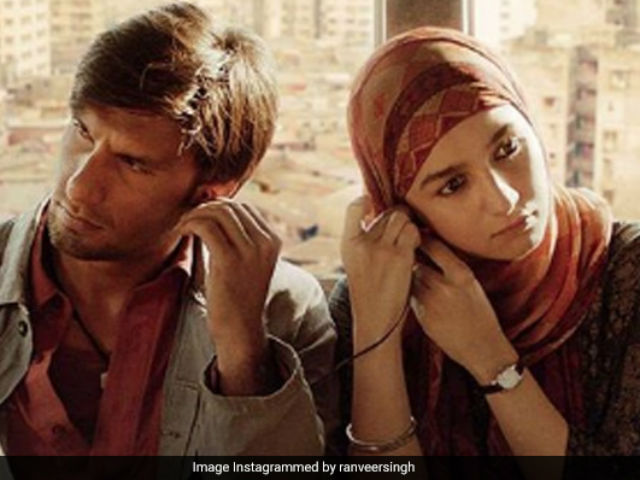 Review: Gully Boy