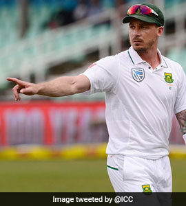 Dale Steyn Breaks Kapil Dev's Record; Says He's Just Getting Started
