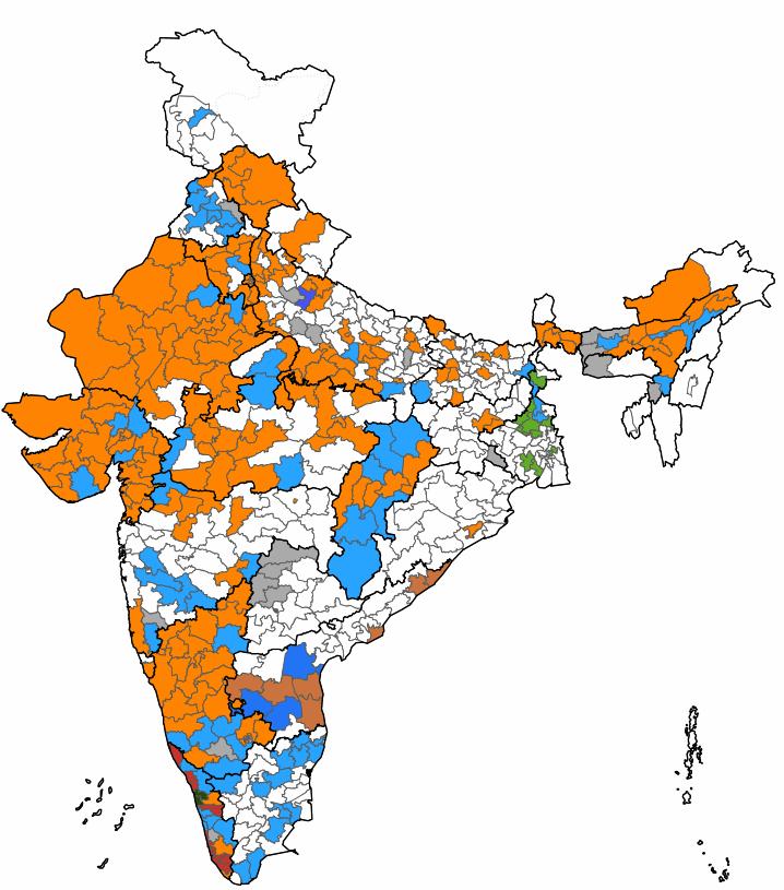 LIVE Loksabha 2019 results