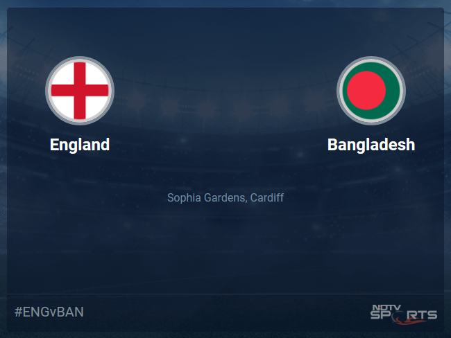 Bangladesh vs England Live Score, Over 46 to 50 Latest Cricket Score, Updates