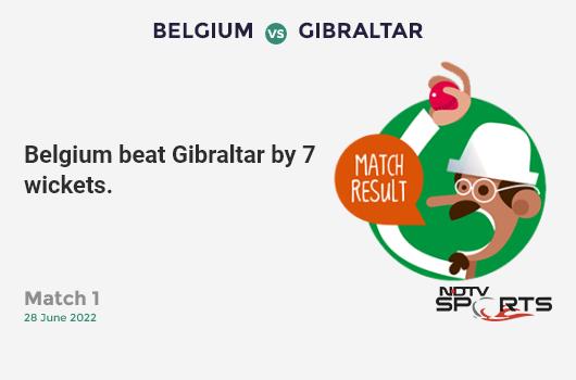 AFG vs AUS: Match 4: Hashmatullah Shahidi hits Mitchell Starc for a 4! Afghanistan 10/2 (2.1 Ov). CRR: 4.61