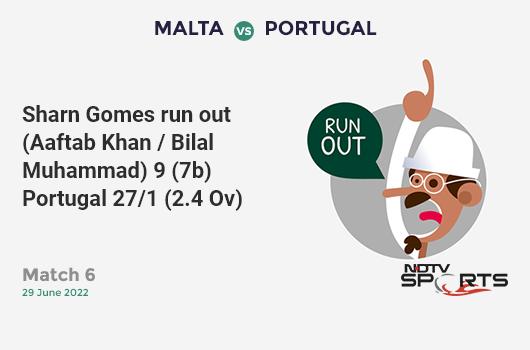 ENG vs PAK: Match 6: WICKET! Fakhar Zaman st Jos Buttler b Moeen Ali 36 (40b, 6x4, 0x6). पाकिस्तान 82/1 (14.1 Ov). CRR: 5.78