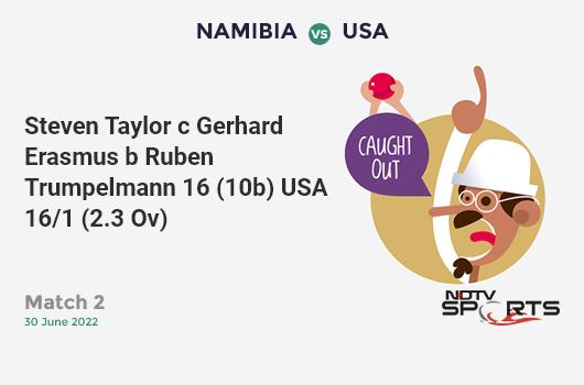 BAN vs NZ: Match 9: Shakib Al Hasan hits Jimmy Neesham for a 4! Bangladesh 82/2 (20.0 Ov). CRR: 4.1