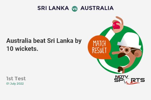 AUS vs WI: Match 10: WICKET! Glenn Maxwell c Shai Hope b Sheldon Cottrell 0 (2b, 0x4, 0x6). ऑस्ट्रेलिया 38/4 (7.4 Ov). CRR: 4.95
