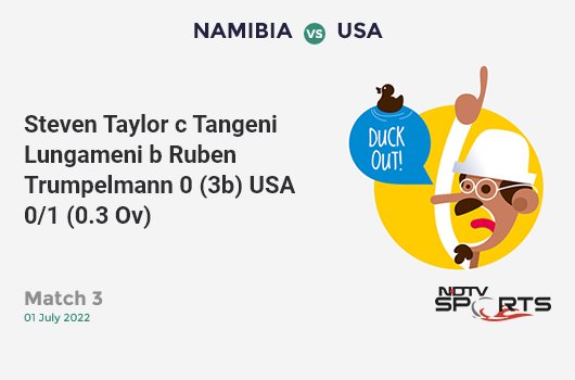 AUS vs WI: Match 10: Steve Smith hits Andre Russell for a 4! Australia 52/4 (10.1 Ov). CRR: 5.11