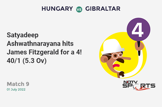 AUS vs WI: Match 10: It's a SIX! Nathan Coulter-Nile hits Sheldon Cottrell. Australia 260/7 (45.3 Ov). CRR: 5.71