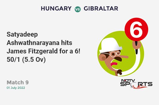 AUS vs WI: Match 10: It's a SIX! Nathan Coulter-Nile hits Sheldon Cottrell. Australia 266/7 (45.4 Ov). CRR: 5.82