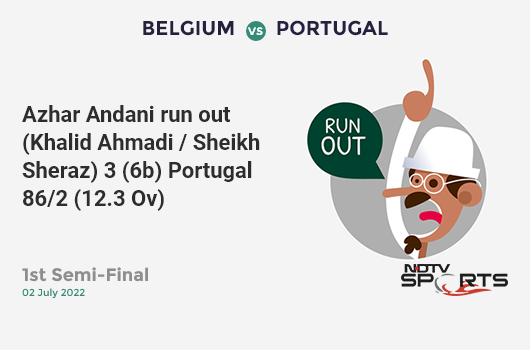 AUS vs PAK: Match 17: It's a SIX! Aaron Finch hits Shaheen Afridi. Australia 16/0 (3.1 Ov). CRR: 5.05