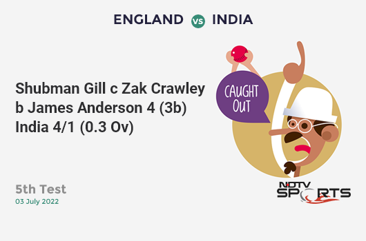 SL vs AUS: Match 20: WICKET! Milinda Siriwardana b Mitchell Starc 3 (4b, 0x4, 0x6). श्रीलंका 209/5 (36.2 Ov). Target: 335; RRR: 9.22