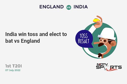 ENG vs AFG: Match 24: Eoin Morgan hits Mohammad Nabi for a 4! England 188/2 (32.2 Ov). CRR: 5.81