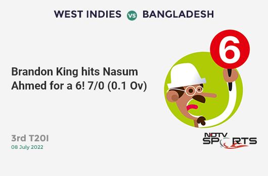 ENG vs AFG: Match 24: Asghar Afghan hits Jofra Archer for a 4! Afghanistan 159/3 (33.3 Ov). Target: 398; RRR: 14.48