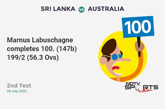 NZ vs SA: Match 25: It's a SIX! Rassie van der Dussen hits Mitchell Santner. South Africa 180/4 (41.2 Ov). CRR: 4.35