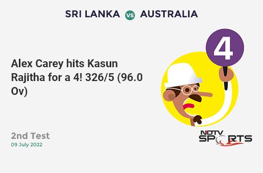 NZ vs SA: Match 25: WICKET! Colin de Grandhomme c Faf du Plessis b Lungi Ngidi 60 (47b, 5x4, 2x6). न्यूजीलैंड 228/6 (47.1 Ov). Target: 242; RRR: 7.64