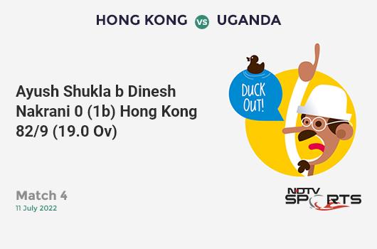 ENG vs AUS: Match 32: It's a SIX! Aaron Finch hits Moeen Ali. Australia 138/1 (25.0 Ov). CRR: 5.52